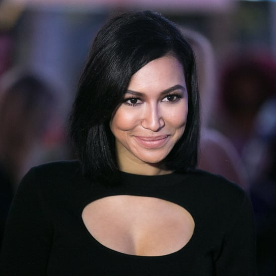Naya Rivera From Glee Is Missing in California