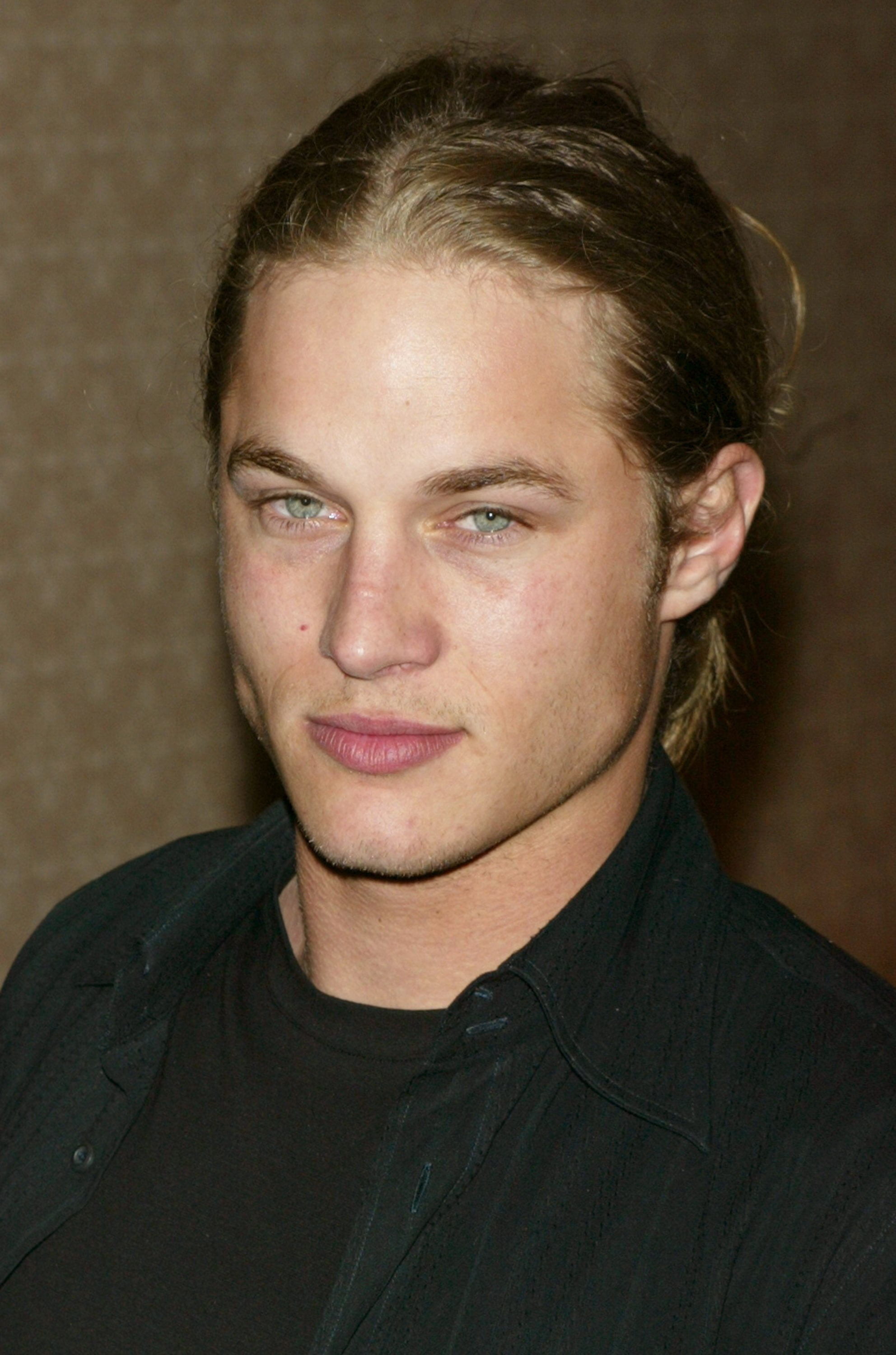 Travis Fimmel Young