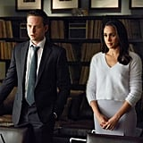 Will Meghan Markle Return to Suits?