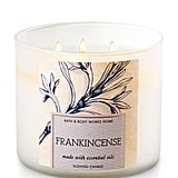 Frankincense Candle ($25)
