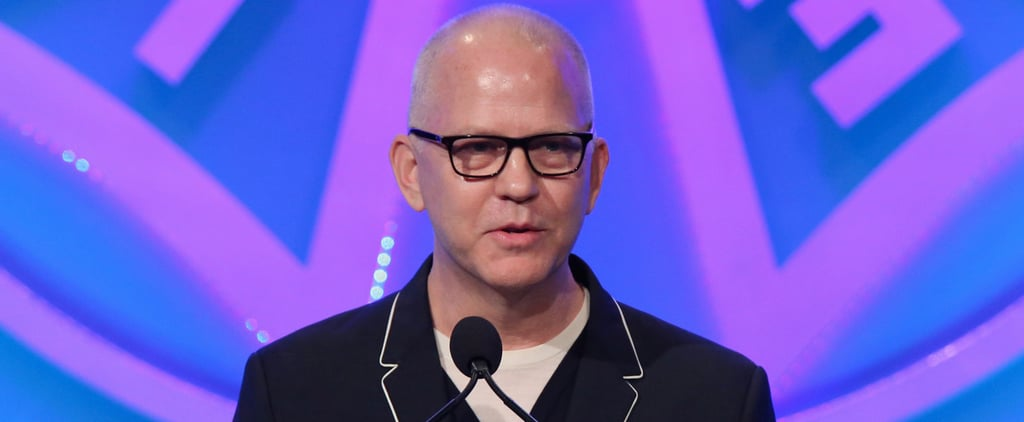 Ryan Murphy Now Says the Election-Themed Season of AHS Won't Feature Trump or Clinton