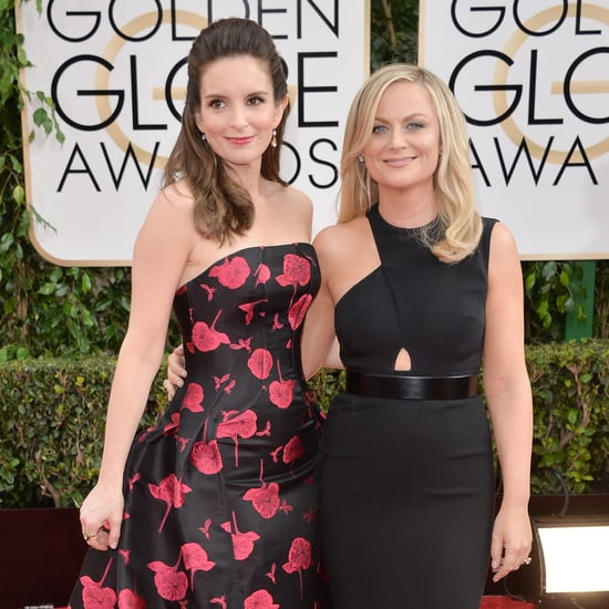 Tina Fey and Amy Poehler Will Host the 2021 Golden Globes