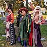 Hocus Pocus: The Costume