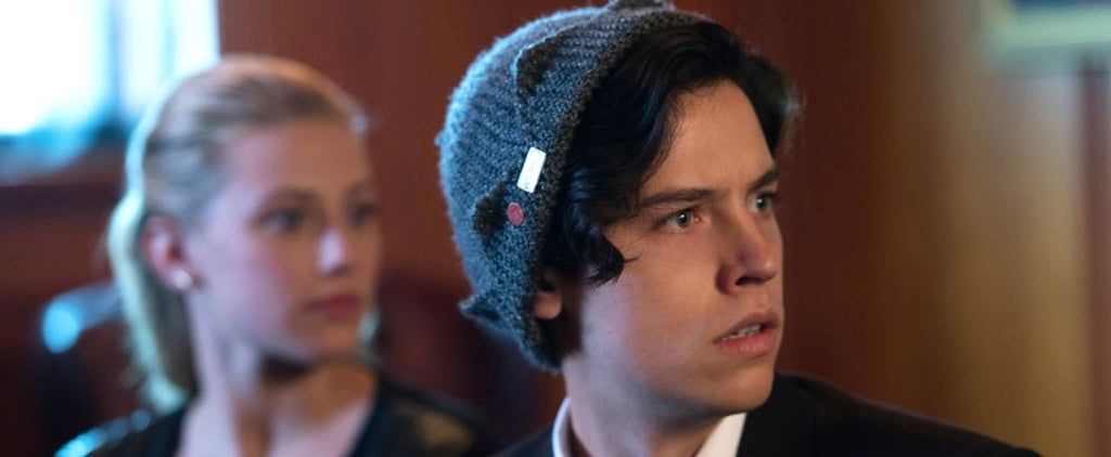 Riverdale Season 2: Things Are About to Get Very Dark and Weird