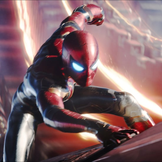 Does Spider-Man Far From Home Take Place After Endgame?