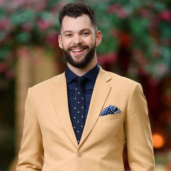 Hayden Felsenthal The Bachelorette Elimination Interview
