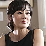 Yunjin Kim on Mistresses.