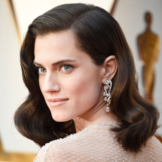 Oscars Jewelry and Accessories 2018