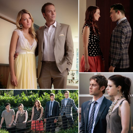 First Look: Gossip Girl's Final Season