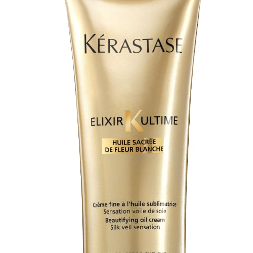 Kerastase Elixir Ultime Creme Fine Product Review
