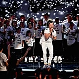 Logic and Ryan Tedder 2018 MTV VMAs Performance