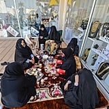 Mother of the Nation Festival Abu Dhabi Celebrates Women