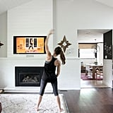 At-Home Fitness Space
