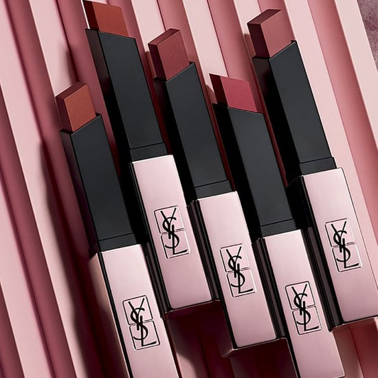 YSL's Illicit Nudes Collection Launch Details