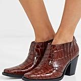 Ganni Nola Ankle Boots