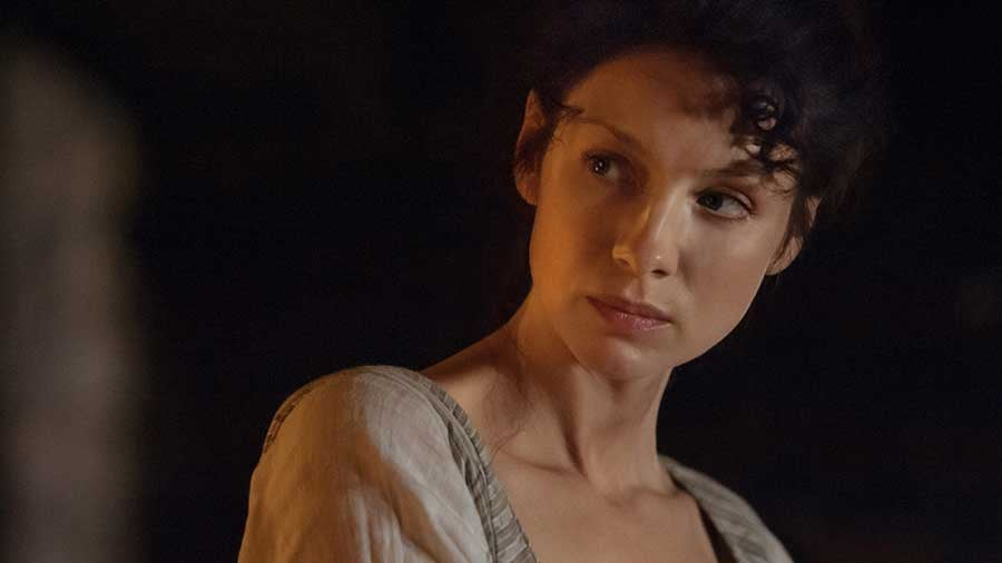 What Happens to Claire in the Outlander Books? | POPSUGAR Entertainment