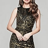 Guess Glam Sequin Minidress