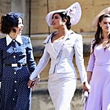 Best Hats at the Royal Wedding 2018