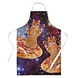 Space Cat Apron