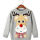 Rudolph the Reindeer 3D Sweater