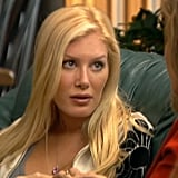 Most Depressing Reveal: Heidi's Plastic Surgery on The Hills