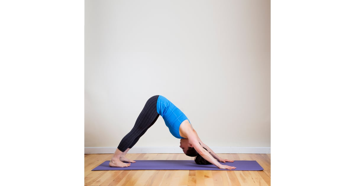 how to get better at downward facing dog