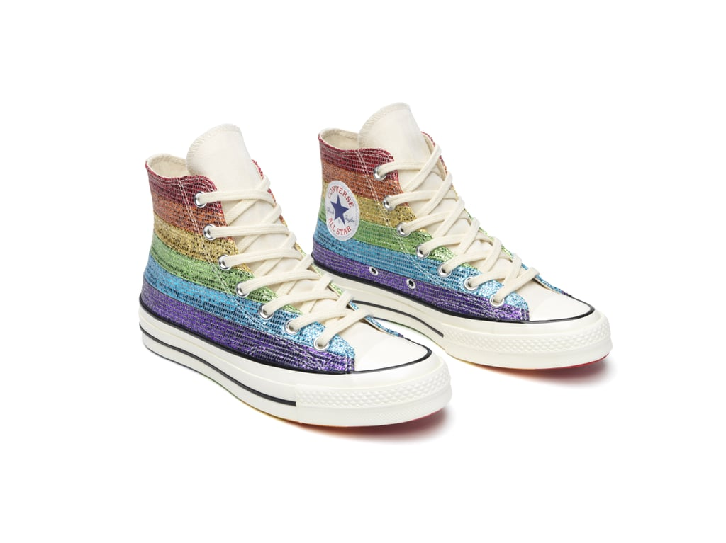 c3560bae1c3a56 Miley Cyrus x Converse Pride Collection