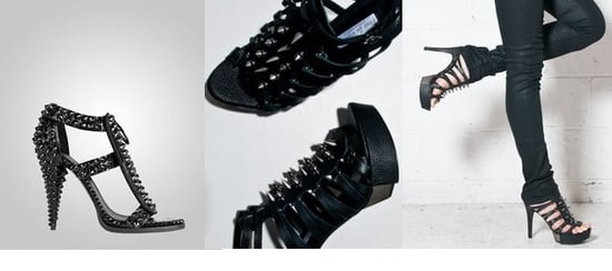 Pour La Victoire Offers Givenchy-Inspired Platforms