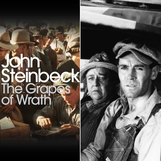 chapter 25 the grapes of wrath Irony in the grapes of wrath many of the events in the grapes of wrath by john steinbeck do not result in the expected manner by observing several situations during the novel, such as the events of the weedpatch camp, the death of casey, and chapter 29, much irony can be distinguished.