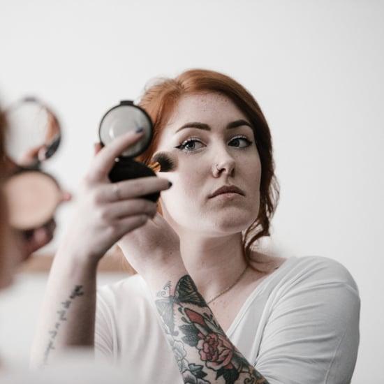 Huda Kattan $5,000 Scholarship for Elevator Makeup Challenge