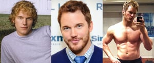 Could Chris Pratt Be Any More Lovable?