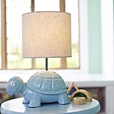 Margherita Missoni Ceramic Turtle Complete Lamp ($129)