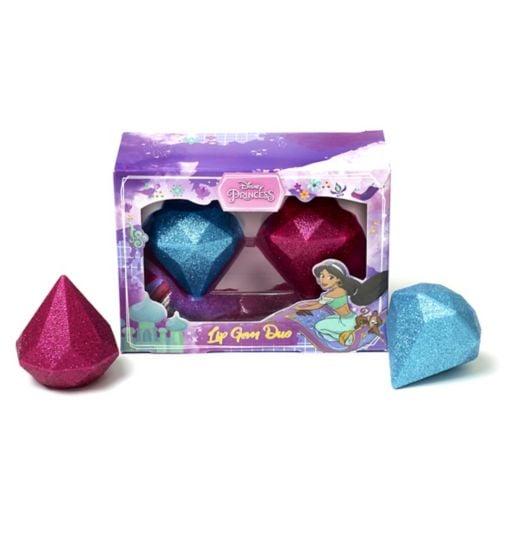 Disney Princess Lip Gem Duo