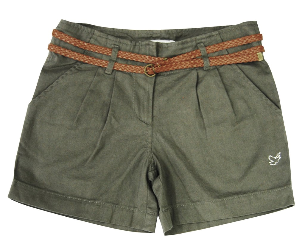 Rolled shorts, $19.93