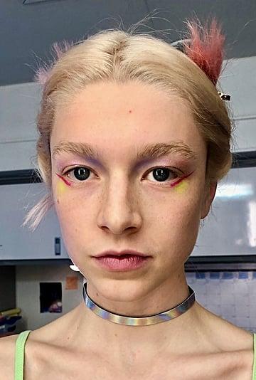 Euphoria Makeup How-To