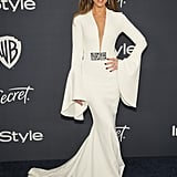 Kate Beckinsale at the 2020 Golden Globes Afterparty