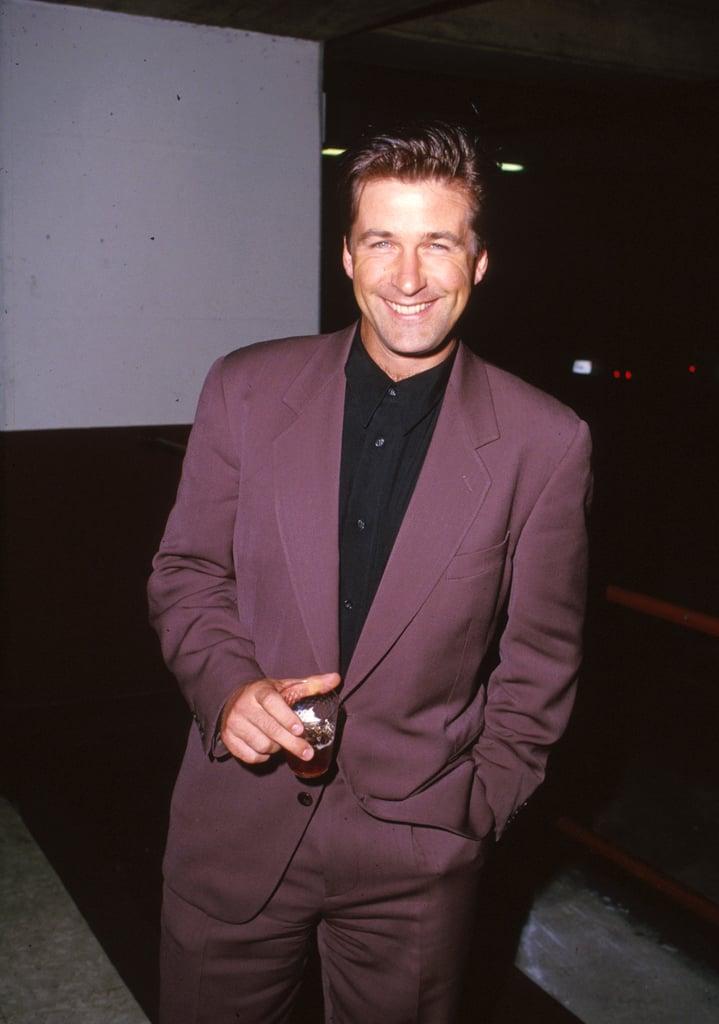 Alec Baldwin, 1991