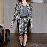 Maison Anoufa Haute Couture Fall 2014