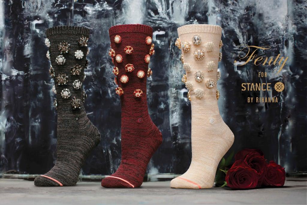 Rihanna Stance Socks Collection February 2018