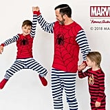 Hanna Andersson Marvel Spider-Man Collection ($12-$64)