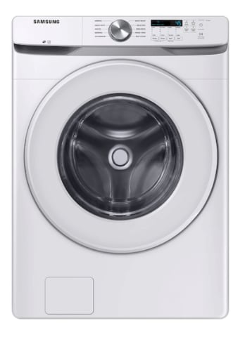 4.5 cu. ft. Front Load Washer with Vibration Reduction Technology+