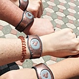 Personalize MagicBands