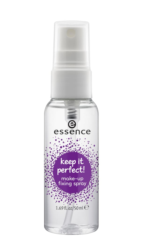 Essence Keep it Perfect! Makeup Fixing Spray