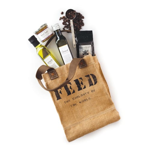 Limited Edition Pantry FEED Bag