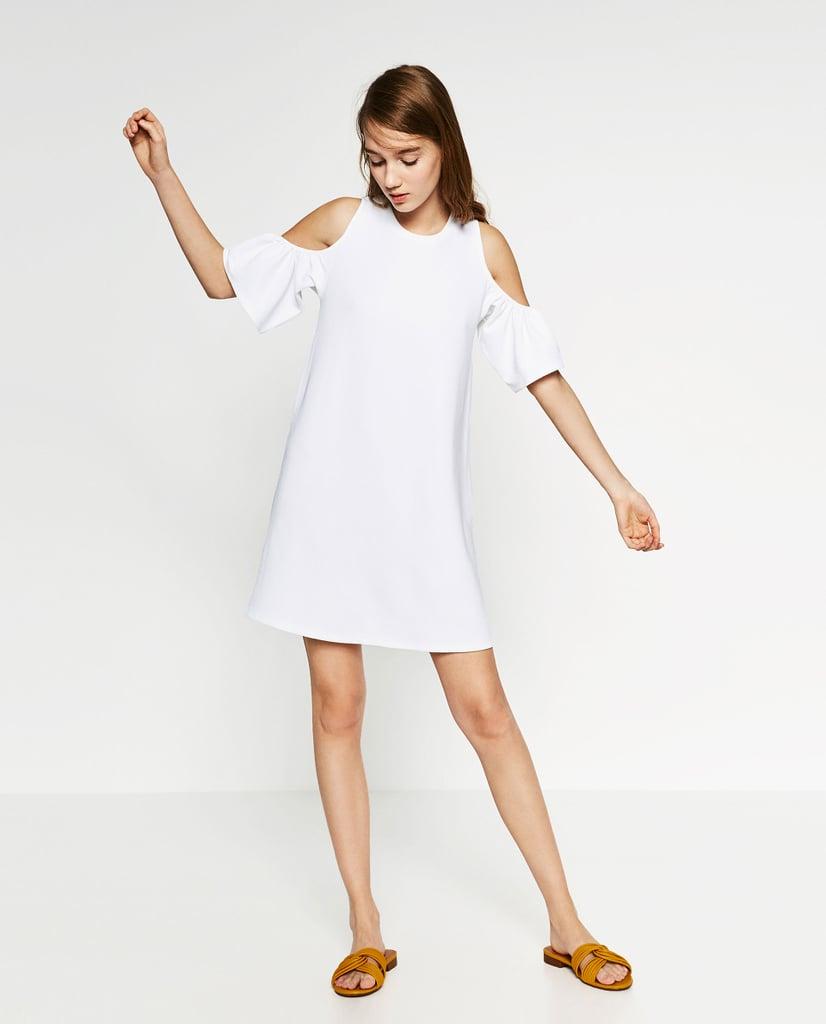 White Dresses For Your Wedding Weekend | POPSUGAR Fashion