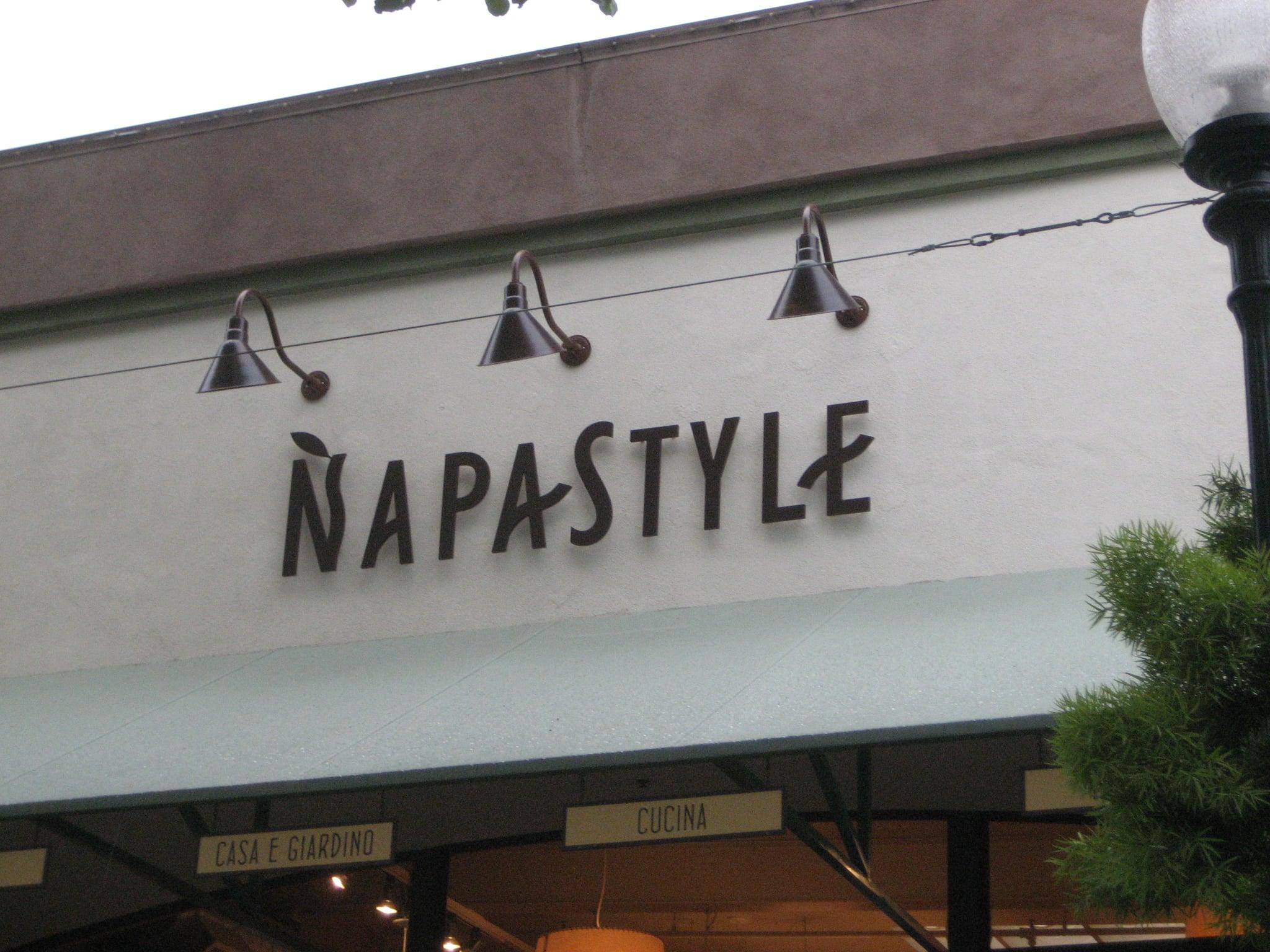 Discover Your Napastyle With Michael Chiarello