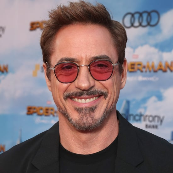 Robert Downey Jr. Helping Boy With Terminal Disease 2018
