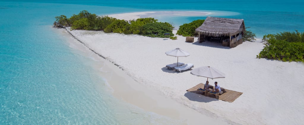 Photos of the Soneva Fushi Wellness Retreat in the Maldives