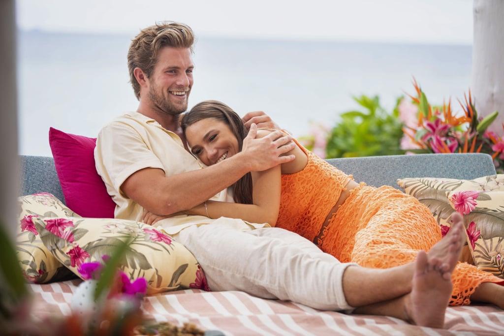 Did Alexandra and Dylan Win Love Island US?