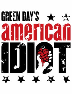 American Idiot Musical to Become a Movie